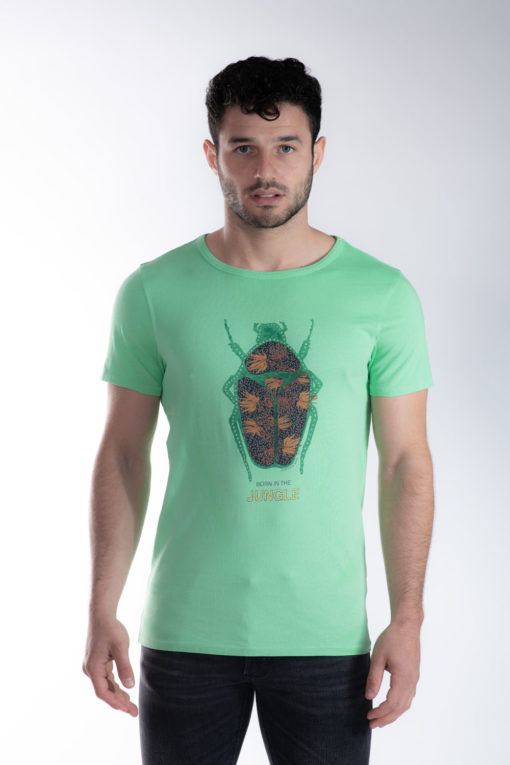 Scotch & Soda T-Shirt 1