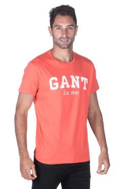 GANT טי שירט R4 01