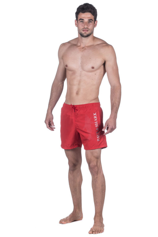 PAUL & SHARK בגד ים E19P5040 02
