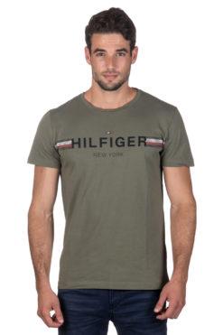 TOMMY HILFIGER טי שירט MW10368/1 01
