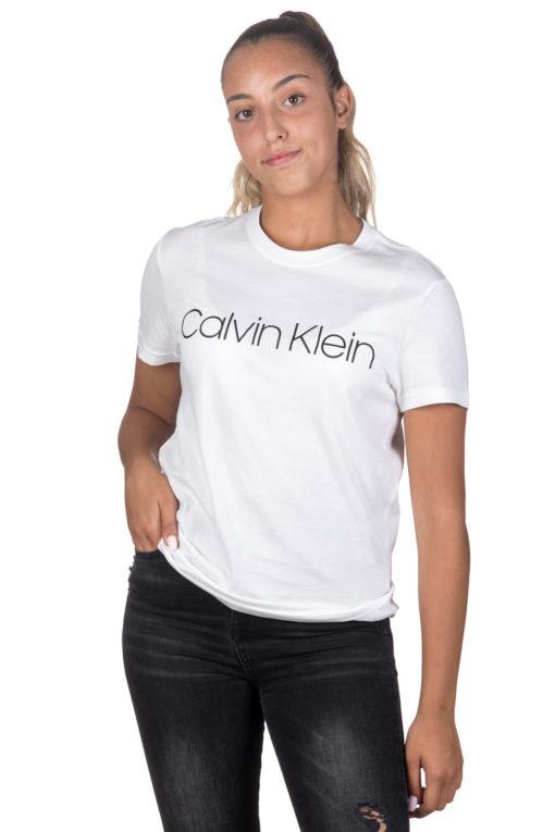 CALVIN KLEIN טי שירט K20K200194WH 01