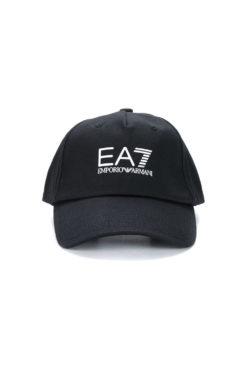 EMPORIO ARMANI כובעים 275365-5A297 01