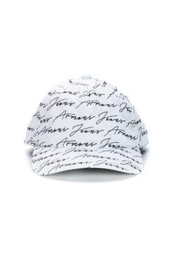 EMPORIO ARMANI כובעים 934052-7P924 01