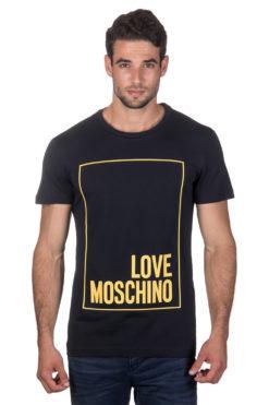MOSCHINO טי שירט M-3-143-80-M-3875 01