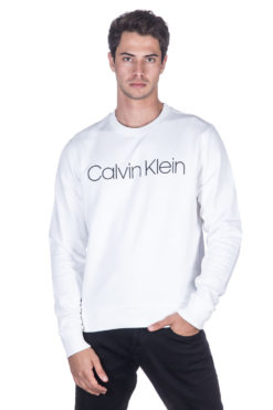CALVIN KLEIN סווטשירטים STCK00558WH 01