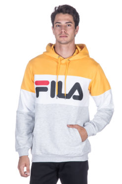 FILA סווטשירטים STFI00535CO 01