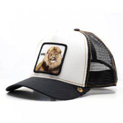 GOORIN BROS כובעים HAGB00525BK 01