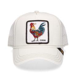 GOORIN BROS כובעים HAGB00528WH 01