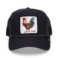 GOORIN BROS כובעים HAGB00529DB 01