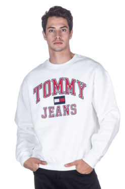 TOMMY HILFIGER סווטשירטים STTH00544WH 01