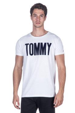 TOMMY HILFIGER טי שירט TSTH00482WH 01
