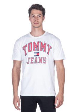 TOMMY HILFIGER טי שירט TSTH00487WH 01