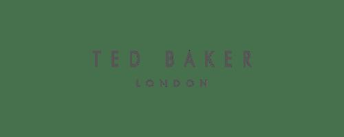 Ted Baker Logo 500x200