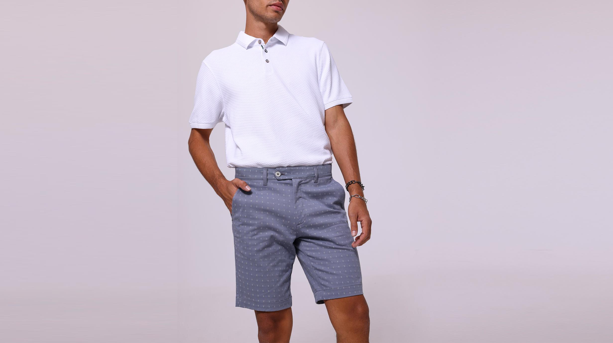 banner shorts